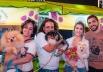 Halloween para pets acontece em Goiânia com entrada gratuita