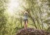 5 benefícios do contato com a natureza