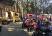Brasília recebe festival de gastronomia de rua