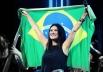 Laura Pausini confirma show em Brasília em 2018
