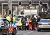 Tiroteio na cidade holandesa Utrecht deixa vários feridos