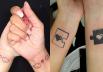 Lista de tatuagens para fazer com a sua mãe