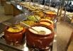 Almoce a vontade na Nativas Churrascaria de Goiânia por apenas R$ 59,90 com direito a sobremesa