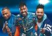 Pixote faz show e lembra os maiores sucessos da carreira em Uberlândia