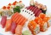 Rodízios de comida japonesa em Goiânia