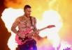 Maroon 5: ingressos para show em Brasília começam a ser vendidos no final de novembro