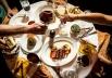 10 restaurantes em Brasília para tomar vinho harmonizando com o prato principal