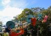 Prefeitura decide interditar Parque Mutirama por tempo indeterminado