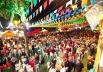 10 festas juninas para você curtir em Brasília
