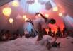 Espetáculo para bebês e crianças desembarca em Brasília