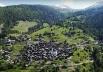 Vila na Suíça oferece até R$ 230 mil para novos moradores