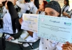 Reeducandas de presídio feminino goiano recebem diplomas de formação em assistente de cozinha