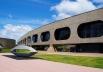 CCBB de Brasília recebe simulador de asa delta com entrada gratuita