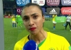 Marta manda recado emocionante para jogadoras mais novas: 'O futebol feminino depende de vocês'