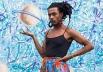 Liniker se apresenta em festival de Goiânia com entrada gratuita