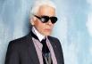 Karl Lagerfeld, etilista da Chanel morre aos 85 anos