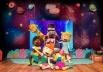 Mundo Bita traz novo show a Brasília