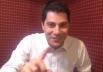 Evaristo Costa esclarece, em vídeo, os motivos que o levaram a sair da Rede Globo