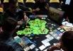 Brasília recebe evento gratuito com jogos de tabuleiro