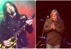 Show Internacional com Michael Sweet e John Schlitt agita o Teatro Sesi em Goiânia
