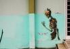 Artista cria projeto de intervenções urbanas com enigmas pelas ruas de Goiânia