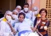 Paciente internado em hospital de Goiânia não via o céu há mais de sete anos