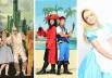 Shopping de Brasília traz série de espetáculos infantis gratuitos para celebrar o Dia das Crianças