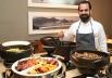Evento em Brasília traz gastronomia da Paraíba como estrela principal