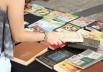 Goiânia recebe Mercado das Pulgas gratuito com troca de livros, cds, vinis e gibis