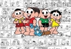 Aplicativo reúne gibis da Turma da Mônica lançados desde 1950