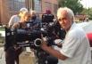 Fotógrafo e cineasta indicado ao Oscar participa de oficina gratuita no Recanto das Emas