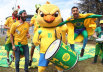 Essas são as músicas que os brasileiros estão cantando na Copa do Mundo da Rússia