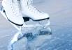 Diversão congelante: Uberlândia ganha pista de patinação no gelo