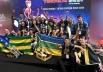 Alunos do Sesi Goiás vencem torneio nacional de robótica e carimbam passaporte para EUA