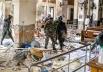 Atentados em igrejas e hotéis do Sri Lanka deixam mais de 200 mortos nesta Páscoa