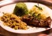 Novo restaurante em Brasília aposta em cardápio variado com saladas, grelhados e opções vegetarianas a preços acessíveis a partir de R$13