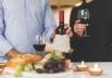 Projeto mistura vinhos e obras de arte em Goiânia