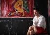 Museu da República recebe exposição gratuita de artista carioca
