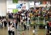 Aeroporto de Brasília ganha projeto de nova praça com pista para transporte por aplicativo