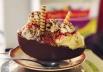 Empresa do interior de Goiás impressiona ao vender ovo de páscoa com sorvete