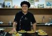 Chef Raquel Amaral apresenta segunda edição de projeto gastronômico em café de Brasília
