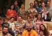 Silvio Santos ganha festa do pijama no aniversário de 87 anos