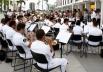 Goiânia recebe exposição e apresentação musical da Marinha do Brasil com entrada gratuita