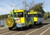 Parque do Sabiá oferece passeios de trenzinho de graça em horários especiais