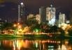 As 20 cidades mais caras para viver no Brasil