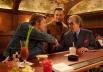 Filme de Tarantino com Brad Pitt e Leonardo DiCaprio recebe seis minutos de aplausos no Cannes