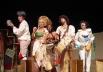 19 companhias de teatro se apresentam gratuitamente na Grande Goiânia
