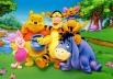 Você sabia que os personagens de 'Ursinho Pooh' representam transtornos mentais?