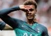 Comemoração de jogador do Tottenham virou febre na internet