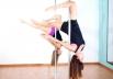Pole dance é aposta para quem quer fugir dos treinos de academia em Uberlândia